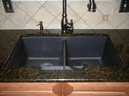 Undermount Kitchen Sink - kitchen fabulous stone kitchen sink porcelain undermount kitchen