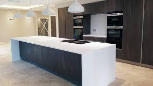 installing kitchen island corian kitchen island worktop installation milton keynes corian