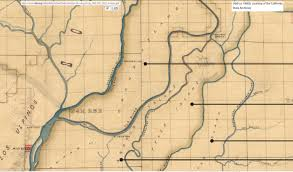 Delta Route Maps by Historic Steamboat Slough And Snug Harbor Maps