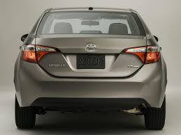 2007 Toyota Corolla Le Reviews 2014 Toyota Corolla Price Photos Reviews U0026 Features