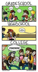 Pokemon Funny Memes - funny nintendo memes on twitter gradeschool highschool college