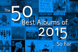 best photo album the 50 best albums of 2015 so far spin page 5