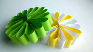 paper decorations how to make paper decorations diy crafts tutorial guidecentral