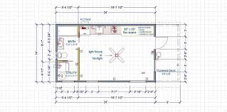 16 x 32 cabin floor plans home pattern modern cabin dwelling plans pricing kanga room systems