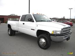 2006 Dodge Ram 3500 Truck Quad Cab - 2002 dodge ram 3500 slt quad cab 4x4 dually in bright white