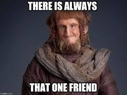 The Hobbit Meme - image tagged in hobbit relatable the hobbit dwarves memes imgflip