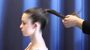 how to make bridal hairstyle how to put your hair in a bun youtube
