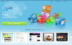 website templates for ucoz with ucoz com now everyone can build a web page on their own with
