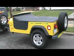 wrecked jeep wrangler for sale jeep wrangler trailer done