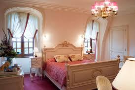 chateau de chambres château de beaulieu
