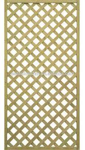 traliccio legno per il giardino esterno trattato acq traliccio di legno pannelli
