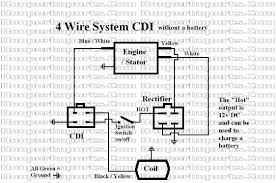 honda rectifier wiring diagram with electrical pictures 40746