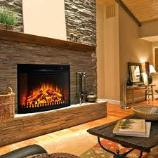 electric fireplace insert heater manufacturer wooden stand cabinet