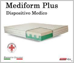 materasso presidio medico materasso memory mod mediform plus presidio medico altezza cm 22