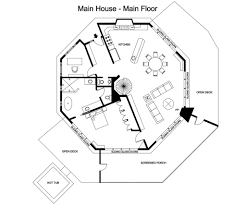Small House Floorplans Lovely Tree House Floor Plans New Home Plans Design