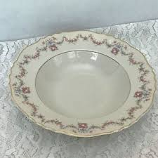 harmony house china rosebud harmony house china rosebud pattern soup bowl ebay