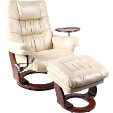 Chair And Ottoman Sale Recliner With Ottomans Leather Mullinixcornmaze