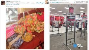 Lilly Pulitzer Furniture by Lilly Pulitzer For Target Causes Shopping Chaos Youtube