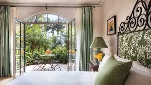 garden room santa barbara hotel four seasons resort