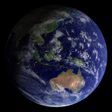 nasa releases new image of earth time