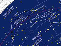 Sky Maps Personalised Night Sky Map Cosmographics Ltd