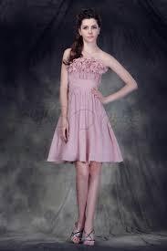 tb dress tbdress attractive flowers a line empire waist strapless