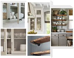 Salle De Bain Style Campagne Chic by Style Cuisine Campagne Chic Une Cuisine En Bois Chaleureuse Une