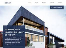 home builder free 81 best websites templates for you to try create a beautiful