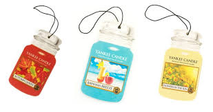yankee candle coupon b1g2 car fragrances southern savers
