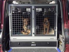 Truck Bed Dog Crate Truck Bed Dog Crates Vehicle Organization Pinterest Truck