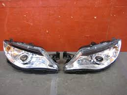 headlights for sale 08 2013 wrx sti bixenon headlights for sale