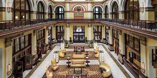 Wedding Venues In Nashville Tn Union Station Hotel Weddings Get Prices For Wedding Venues In Tn