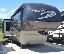 2005 Forest River Cardinal Fifth Wheel Rv 2017 Forest River Cardinal 3850rl Fifth Wheel Tulsa Ok Rv For