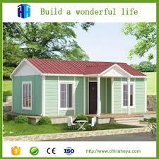 House Design 150 Square Meter Lot by 2017 Light Steel Prefab Villa Model Houses Design In Philippines