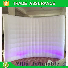 Photo Booth Background Free Shipping Selling Photo Booth Background Led Inflatable