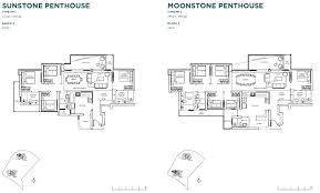 kovan melody floor plan gem residences