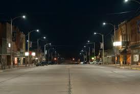 ge evolve led roadway lighting energy efficient ge led street lighting works wonders for any size