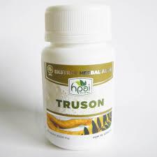 truson obat kuat herbal alami untuk disfungsi ereksi impotensi