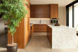 bridge faucet kitchen astonishing indoor waterfall kit interior designs with island