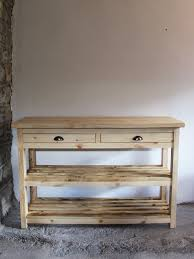 abergavenny butchers block kitchen island powell powell furniture abergavenny butchers block kitchen island 1