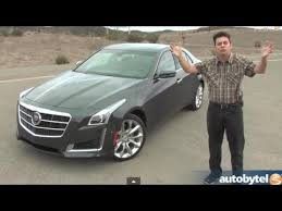 2014 cadillac cts price 2014 cadillac cts 2 0l turbo test drive review