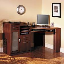 home office modern home office furniture of brown wooden l shaped