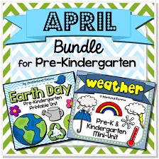 april printable pack for pre k the intentional momma