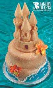 sand castle baby shower cake for twins cakes beautiful cakes for