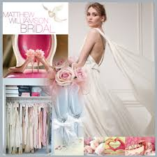 matthew williamson wedding dresses matthew williamson bridal collection s closet