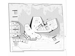 Alumni Hall Nyu Floor Plan by Rur Architecture Dpc