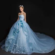 two color wedding dress 4 colored wedding dress toronto you can wear other than white