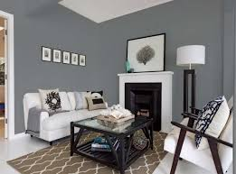 grey paint colors for living room cozy grey living room paint 8