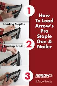 Electric Staple Gun Upholstery 42 Best Arrow U0027s Manual Staple Guns Images On Pinterest Staple