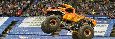 list of all monster jam trucks stafford springs ct monster jam